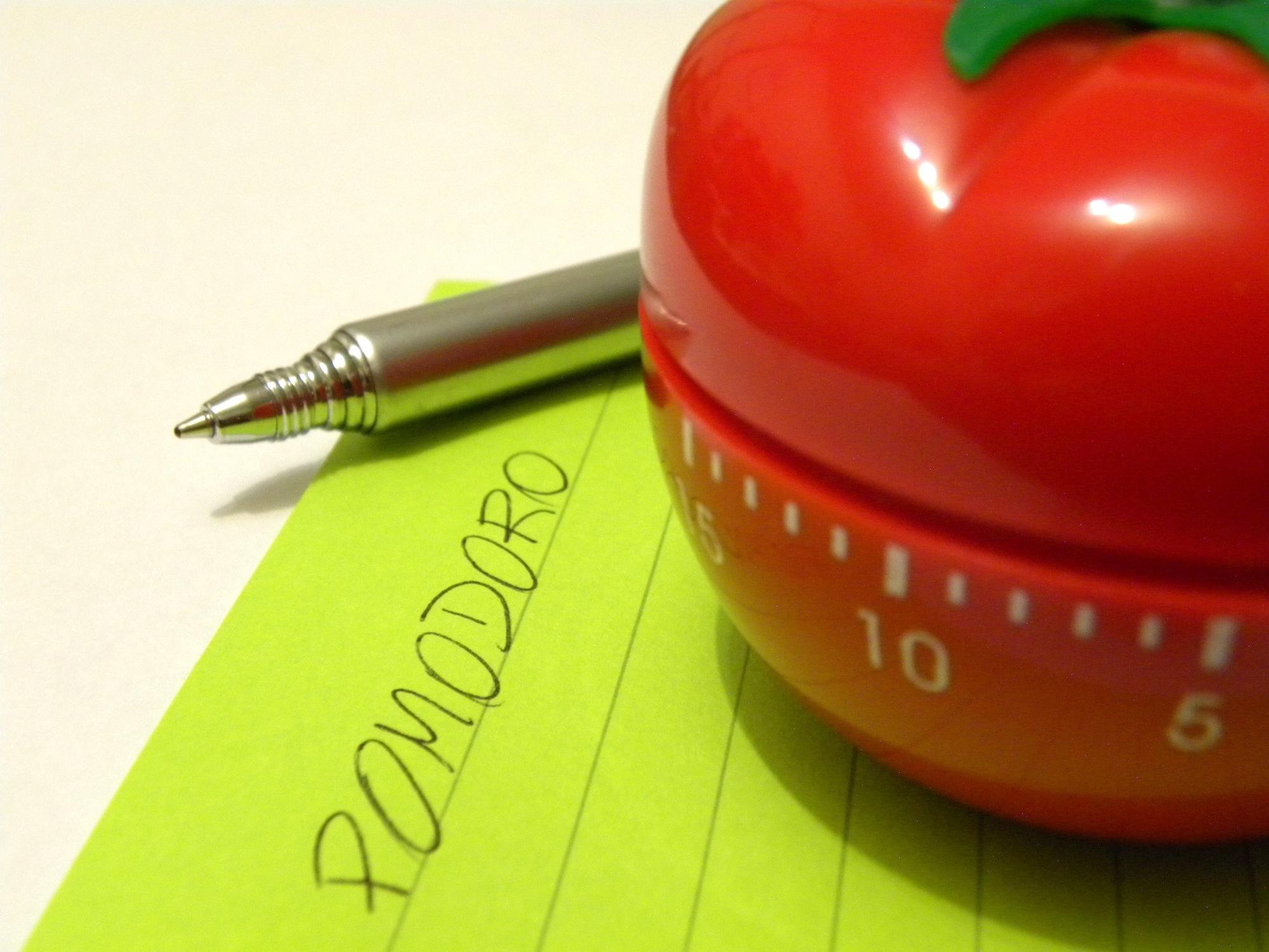 Pomodoro Picture